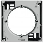 Коробка для зовнішнього монтажу 1-постова, Алюміній, Asfora, EPH6100161