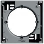 Коробка для зовнішнього монтажу 1-постова, Сталь, Asfora, EPH6100162