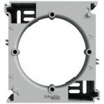 Коробка для зовнішнього монтажу додаткова, Алюміній, Asfora, EPH6100261