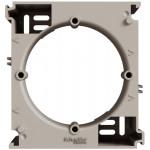 Коробка для зовнішнього монтажу додаткова, Бронза, Asfora, EPH6100269