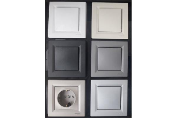 Кнопка, Бронза, Asfora, EPH0700169